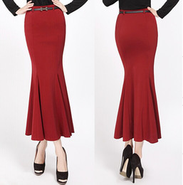 Canada Long High Waist Skirt Design Supply, Long High Waist Skirt ...