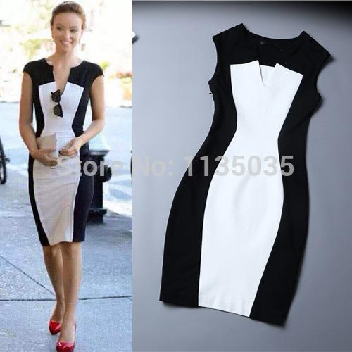 0c00efbb03de Wholesale New Fashion Women Summer Dress Celeb Style Slim Bandage ...