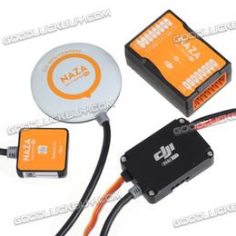 Wholesale Naza V2 - Wholesale-DJI Naza M V2 Flight Controller with GPS All-in-one Design