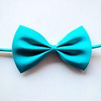 Wholesale Big Bowties - bowties boys' bow tie boys' bow Ties baby bowtie boys' ties baby tie big kids' bowtie baby ties