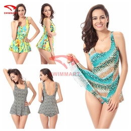Swimmming Dresses 2018