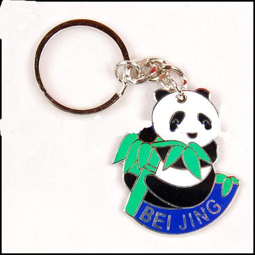 공예 선물 열쇠 고리 열쇠 고리 열쇠 고리 고품질 중국 작풍 혼합 작풍 100pcs / lot Free