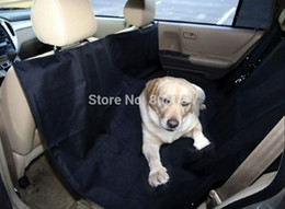 Wholesale Carpet Car - Wholesale-Free Shipping New Dog Cat Pet Car Truck Seat Cover Hammock Carpet Mat Multi Color 95431 95432 95433