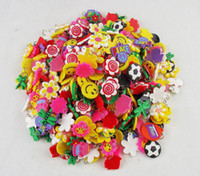 Wholesale-fascini di DIY gomma Rubberband Loom Bracciali allentato 30pcs CJ295