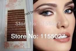 Wholesale Mink Prices - Wholesale- Eyebrow Extensions Faux Mink 12 rows for False Eyebrow Permanent Makeup Factory Price Wholesale