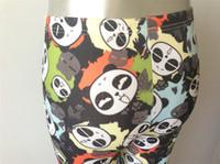 Wholesale Leather Back Leggings - Wholesale-Lady Sexy Stitching Skinny Pants Faux Leather Back Leggings Free Shipping