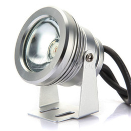 Wholesale-Hot Sale 10W RGB LED Outdoor Garden Waterproof Flood Light Color Changing Spotlight Lamp 12V 24Keys Remote Control Free Shipping от