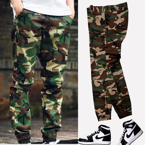 The adidas Camo Cuffed Pants are imported Show off all of your favorite kicks with the Men's adidas Camo Cuffed Pants. It's classic look and standout style 5/5(1).