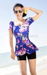 Wholesale Female Spa - Wholesale-free Spa aesthetic plus size plus size swimwear female with sleeves dress style one piece swimwear