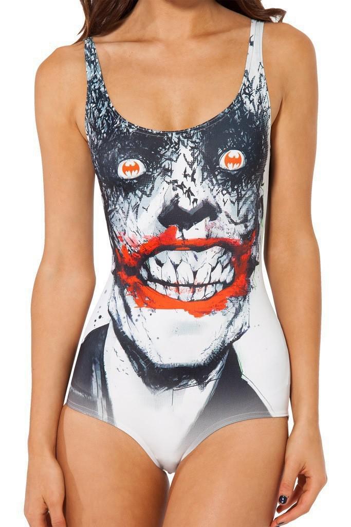 2e05c1620e Batman Swimming Costume   Batman One Piece Swimming Costume Rashie ...