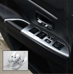 Mitsubishi Asx Chrome Accessories Australia New Featured