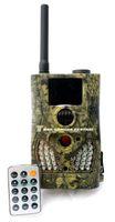 Wholesale Scoutguard Mms - ScoutGuard SG580M(SG550M) Wireless MMS Trail Camera BolyGuard 550M SMS MMS Cellular Game Camera