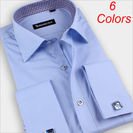 Discount High Low Shirts For Men | 2017 High Low Shirts For Men on ...