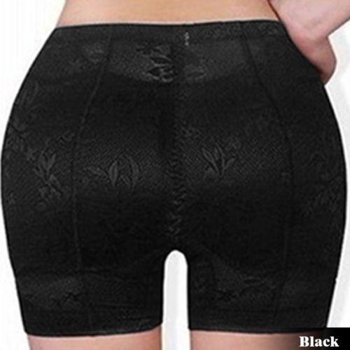 Wholesale-New Women 패딩 엉덩이 강화제 팬티 셰이퍼 속옷 Ladies R B066