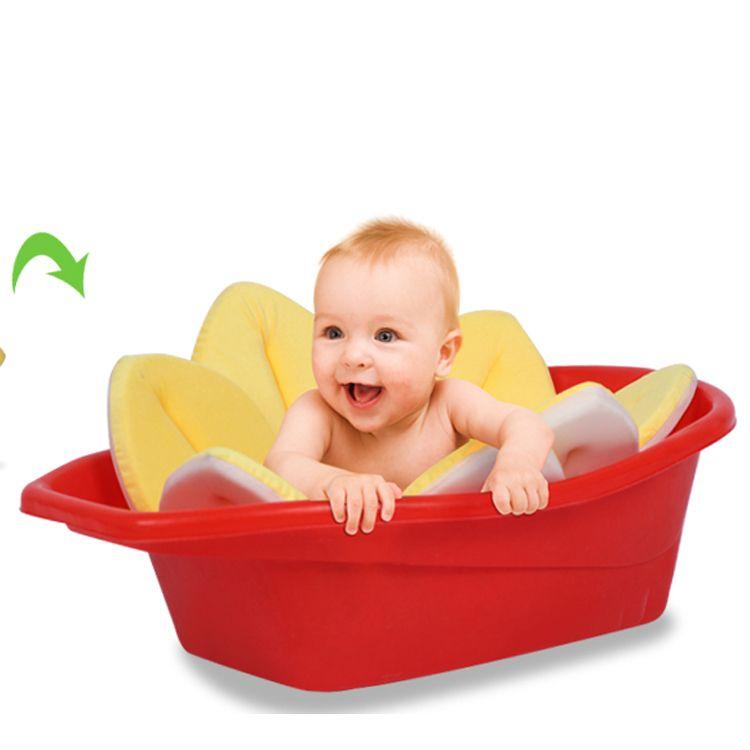 2018 Wholesale Blooming Bath Baby Bath ,Blooming Sink Bath For ...