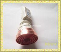 Wholesale band lnb - Conical Scalar Ring for LNB 4 Rings prime focus antenna receive KU band signal Drop shipping