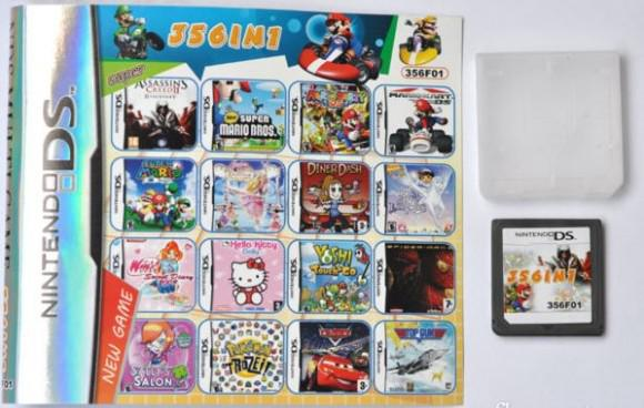 Nintendo Mario Nds Multi Game 32G Games On Ds Ds I Multi 356 In 1 Ds Games  Download Top Ds Games Wireless Game Controllers A Game Controller From