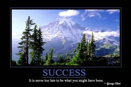 Motivational Posters Success Online   Motivational Posters Success ...