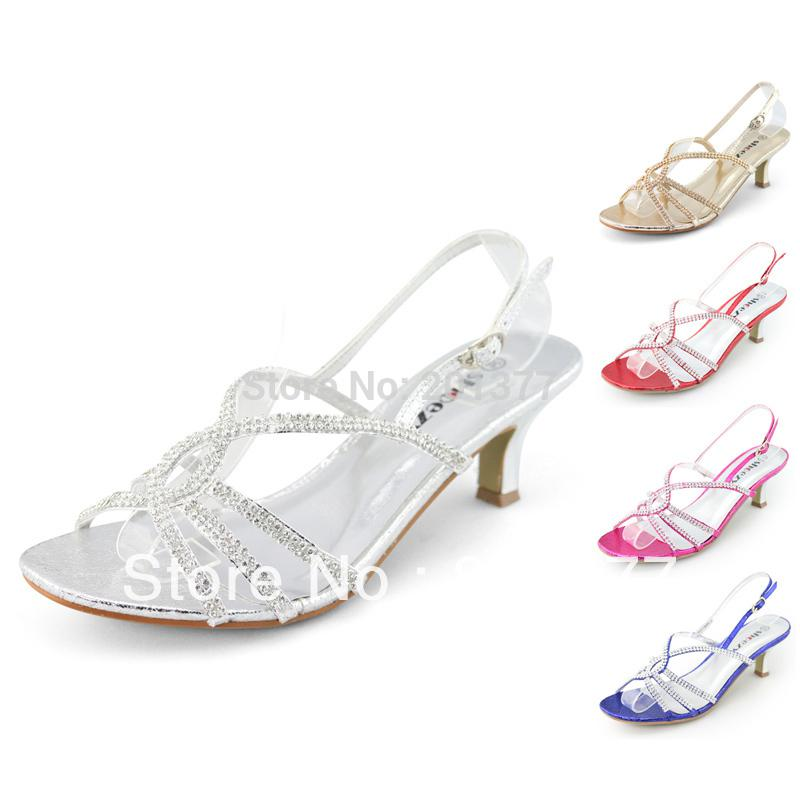 Wholesale Shoezy 2015 New Fashion Womens Silver Gold Strappy Diamond  Wedding Shoes Heels Prom Dress Low Kitten Heels Sandals Shoes Ladies Shoes  Loafers For