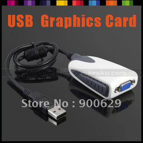 Wholesale usb 20 video card to vga graphics display converter wholesale usb 20 video card to vga graphics display converter multi display adapter converter external video card graphic card driver external graphic sciox Choice Image
