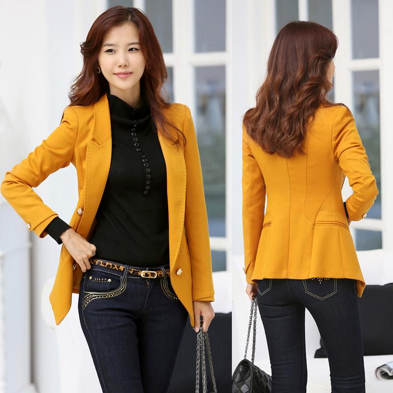 2017 Wholesale Ol Fashion 2015 Autumn Double Breasted Women'S Suit ...
