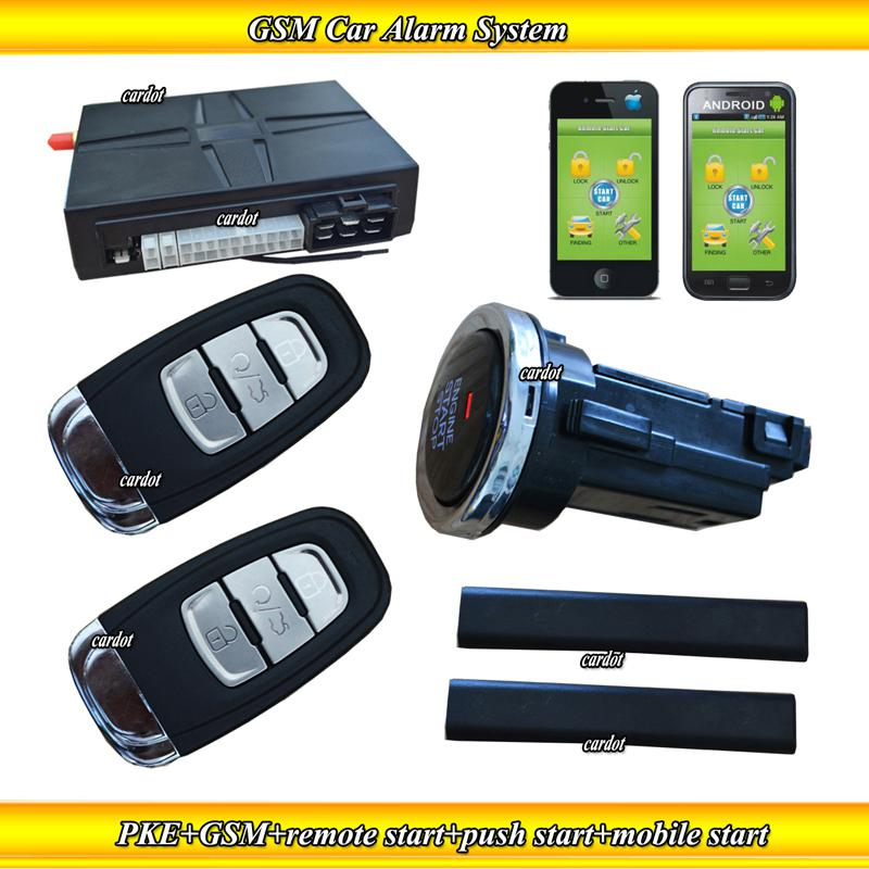 wholesale russian product passive keyless 2017 wholesale russian product passive keyless entry gsm car alarm Car Alarm Vehicle Wiring Charts at mifinder.co