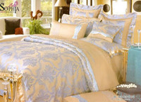 Wholesale Sells Mint - Hot selling New 100% cotton printed Bedspreads Coverlets( 4PCs bedding sets) bed-in-a-bag ##36987
