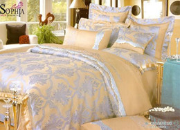 $enCountryForm.capitalKeyWord Australia - Hot selling New 100% cotton printed Bedspreads Coverlets( 4PCs bedding sets) bed-in-a-bag ##36987