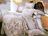 Wholesale Wedding Bedding Coverlet Set - 2011 33 Hot selling New 100% cotton printed Bedspreads Coverlets( 4PCs bedding sets) Bed-in-a-Bag