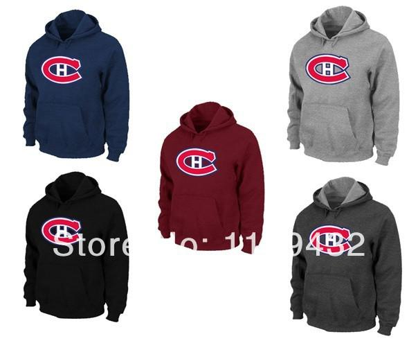2018 Wholesale Nhl Montreal Canadiens Big Tall Logo Ch Pullover Hoodie Red  Wholesale And Retail Nhl Tshirts From Jst2015, $48.21 | Dhgate.Com