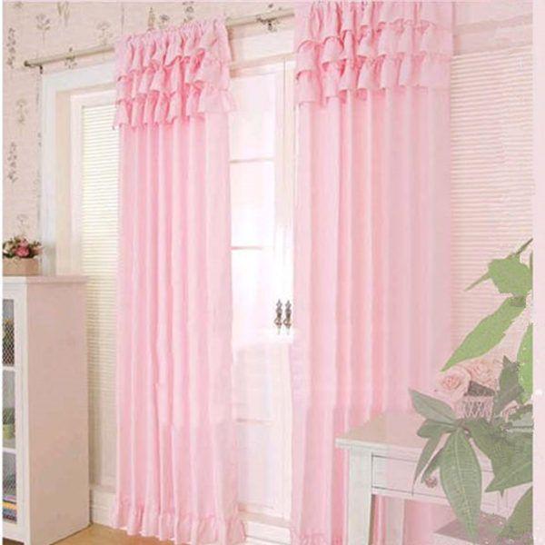 2018 Wholesale Dj Romantic Fantasy Angel Bedroom Curtains Brief ...