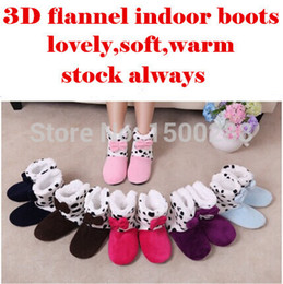 Wholesale Worn Flip Flops - Wholesale-free shipping 2015 new women's wear at home, adult indoor boots, boots soft bottom soft surface, floor shoes