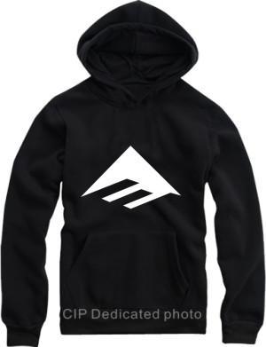 Wholesale- Autumn&Winter Fleece US skateboard Hoodie Fashion EMERICA dekline Hoodies Men,Casual Sweatshirt