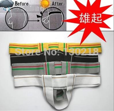 Wholesale-mens Underwear Scrotal Support Body Sculpting Macho Bulge Enhance  Reduce Scrotum Dampness SEXY T-back Online with  14.07 Piece on Tt2015 s  Store ... c172215fc8