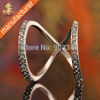 Wholesale Scarf Ring Buckle - Wholesale-New Arrival especially Scarf Slide Tube scarf buckle scarf jewelry accessories Scarf Ring For Women