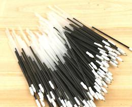 * CREATIVEBAR * Специальные заправки для ручек Fimo Выделенные деревянные заправки для ручек из мультфильма Канцелярские товары lot1000 от Поставщики бритвенные наборы