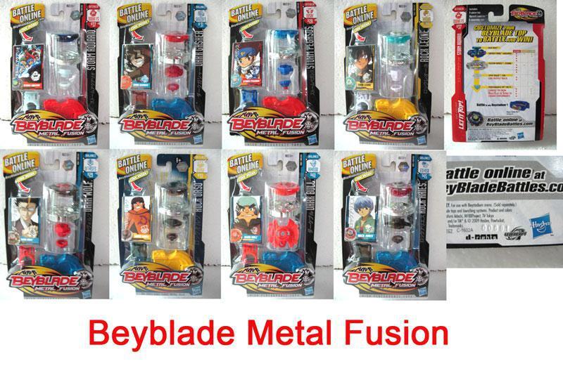 Beyblade Metal Fusion Beyblade Names New BEYBLADE METAL FUSIONBeyblade Metal Fusion Beyblade Names