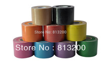 Wholesale Wholesale Shipping Tape China - Wholesale-20Pcs lot Kinesio tape rehabilitation tape sports tex tape 5CMX5 9 Free shipping China Post Air Mail