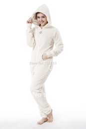China Wholesale-Fedex Free shipping one piece jumpsuit,adult onesie jumpsuit ,Teddy fleece supplier adult one piece jumpsuits suppliers