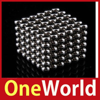 Wholesale top rated OneWorld New Sphere Magnet Magnetic Balls Puzzle Save up to quality assurance