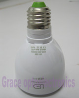 Wholesale Emergency Led E27 4w - Wholesale-E27 4W 50 LED 240Lm Rechargeable Emergency White Light Flashlight Magic LED Bulb