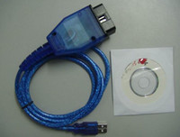 Wholesale 30pcs vag kkl usb FTDI ft232rl
