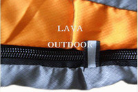 Wholesale Nice Performance - Wholesale-Free Shipping Low Price High Quality Nice Performance 3-Season Spring Autumn Portable Adult Camping Cotton Mummy Sleeping Bag