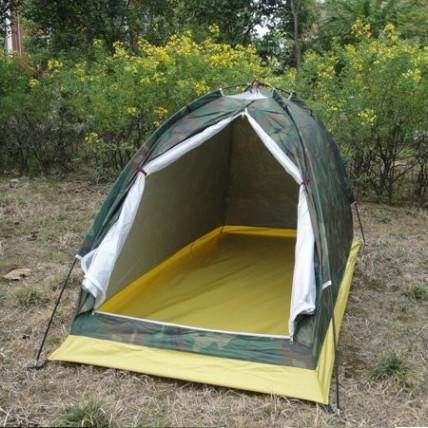 Wholesale Single Person Tent Outdoor Camouflage Tent C&ing One Person Tent Field Supplies Waterproof Tentage Xl47 Family Tent C&ing Tents For Sale From ... & Wholesale Single Person Tent Outdoor Camouflage Tent Camping One ...