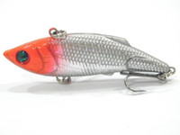 Wholesale Deep Water Crankbait - Wholesale-Fishing Lure Lipless 10g Trap Crankbait Hard Bait Fresh Water Deep Water Bass Walleye Crappie L536 Fishing Tackle L536X36