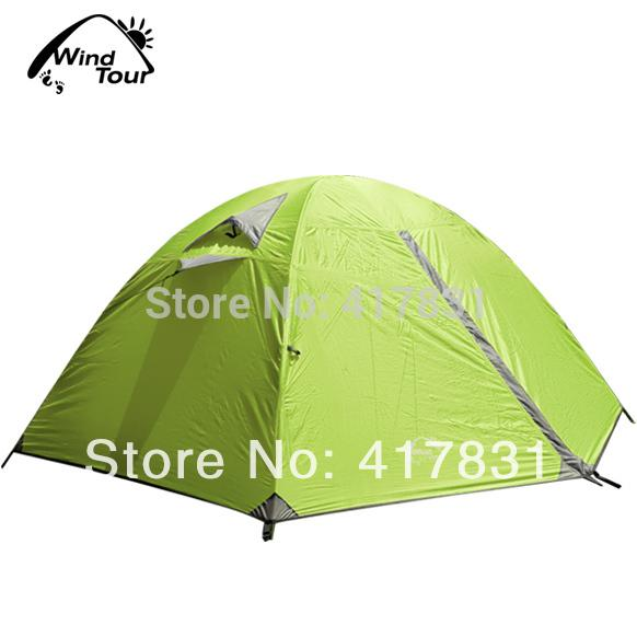 Wholesale Wind Tour Professional C&ing Tent Double Layer Heavy Rain Risistant For 2 Person Buy Tents Beach Tent From Musicalbuy $156.91| Dhgate.Com  sc 1 st  DHgate.com & Wholesale Wind Tour Professional Camping Tent Double Layer Heavy ...