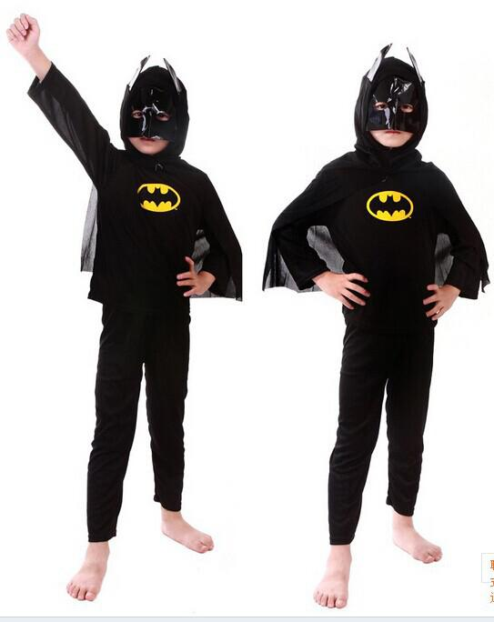 Halloween Costume Party Cosplay Batman Childrens Show Clothing Set. Kids Baby Boyu0027S Clothes For Halloween Party. Womens Anime Costumes Cosplay Costumes Kids ...  sc 1 st  DHgate.com & Halloween Costume Party Cosplay Batman Childrens Show Clothing Set ...