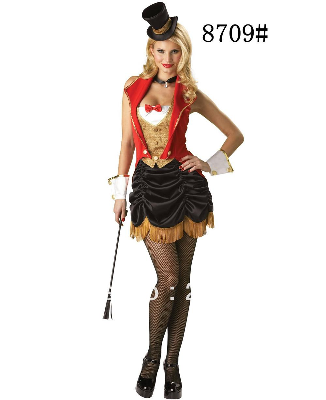 New Arrival!!Women Magician Cosplay,Sexy Halloween Costumes,Women ...