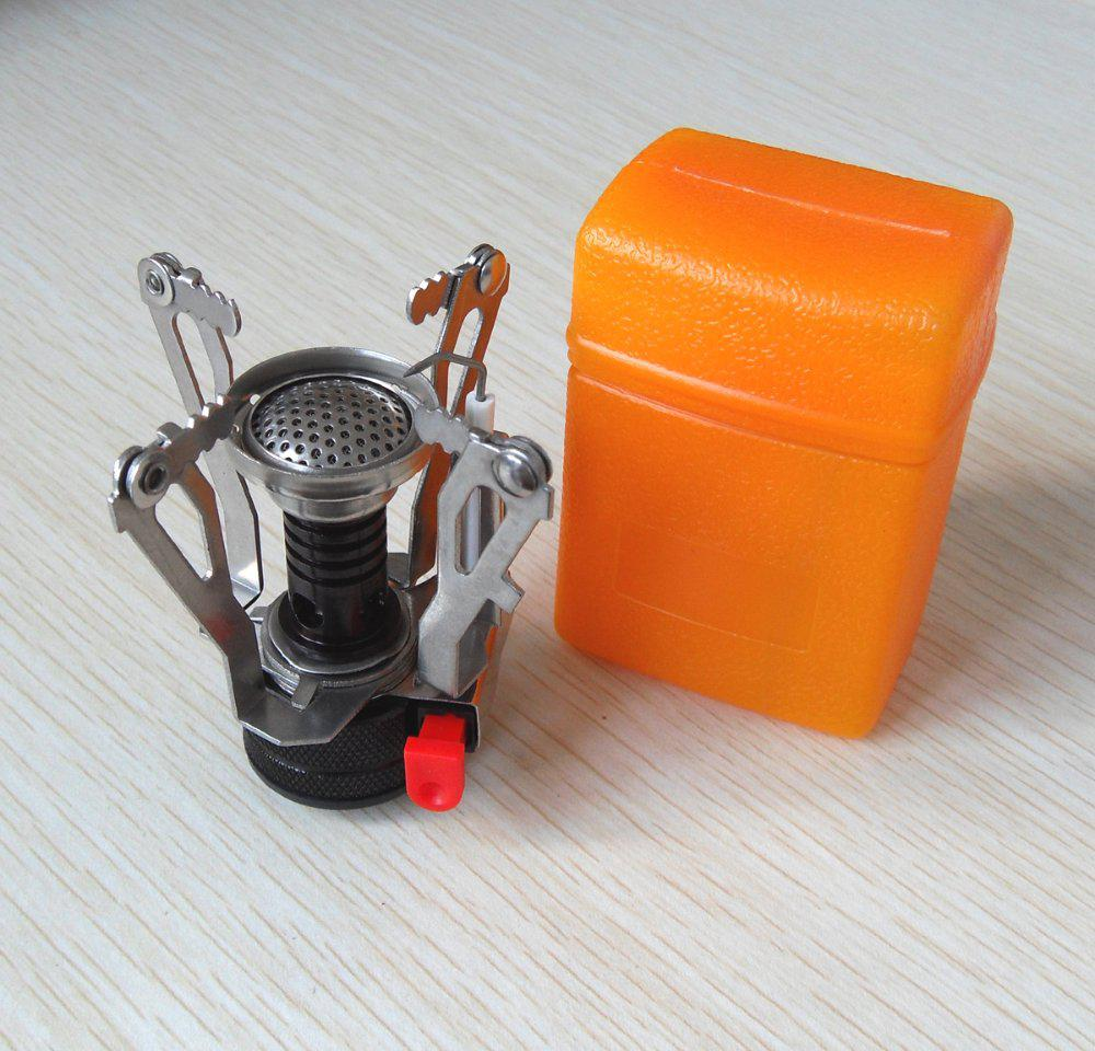 Wholesale Camping Gas Cooker Ce Camping Picnic Stove Mini Camp ...