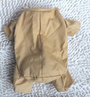 "Wholesale Reborn Doll Parts - Wholesale-Reborn Baby Dolls body newborn baby dolls parts for 20"" Reborn Dolls kit not finish baby doll Polyester fabric"